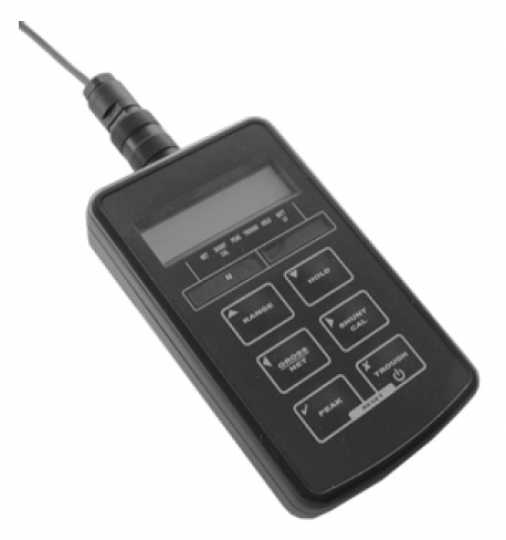 TE Connectivity - CPA150(Hand-held Indicator